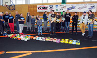 3 runda PLMS RC & XRS Poland on-road - zdj�cia z zawod�w