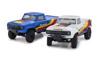 Kyosho Outlaw Rampage Desert Racing Truck RTR