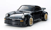 Tamiya Porsche Turbo RSR Type 934 Black