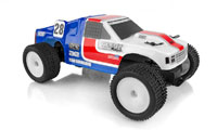 Team Associated RC28T RTR micro truck